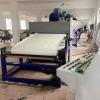 Composite rock slices production equipment