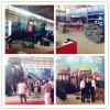 QITELE 2014 Kunming Fair in China