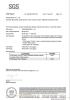 QITELE Grey Plastic CPSIA Testing Report