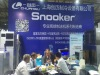 Business negotiation at Snooker Booth