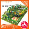 Kids Indoor Playground Gamespirate Ship Playground for Sale