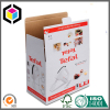 Full Color Double Wall Corrugated Packaging Box