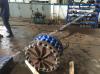 pressure test for dismantling joint