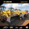 Sinoway Wheel Loader in South America