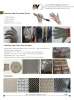 Stainless Steel Gloves/chain Mail Scrubber/Ring Mesh