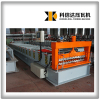 KXD 800 Corrugated roofing tile roll forming machine