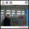 client visiitng for purchase shearing machine