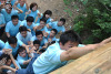 Team Building at Taihu Lake-1