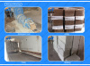 Product process-Ceramic Structured Packing