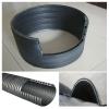 Test Sample of PE Plastic Steel Winding Pipe