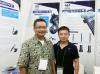 Mining Indonesia trade show
