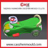 car toys mould from Taizhou Huangyan Caozhen Mould Co.,ltd