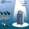Laser cavitation machine RF& Vacuum machine LS650