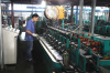 pipe making line