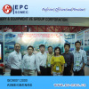 Attendance of SOMEC Staff at International Exhibition
