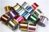M type metallic yarn