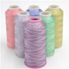 multicolored thread