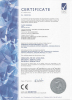 CE certificate of floor grinder