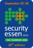See You at Security Essen 2012