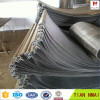 Hooked type vibrating screen mesh for mine factory