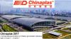 2017 Chinaplas in Guangzhou