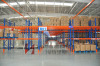 Xinzhou warehouse racking system