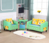 PVC Leather Home Sofa Set living room kids sofa
