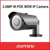 3MP IR Poe IP Camera