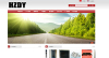 We have own company website