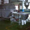 linear vibrating screen used in Food Industry