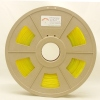 T-glass 3d filament Yellow for makerbot replicator 5th 3d printer