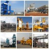 Asphalt Mixing Plant In Variouw Countries