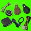 Push start/stop system+RFID system,engine start/stop system+RFID system