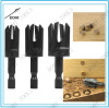 Wood Plug Cutter Set 3 Piece