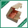 Kraft Corrugated Box for Apparel