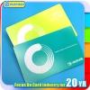 MIFARE Ultralight RFID paper ticket card