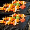 BBQ outdoor barbecue oven mat