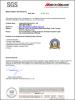 Supplier Assessment Report of HEYI ELE. Co., Ltd