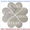 201/304/410/430 Embossing Stainless Steel Sheet