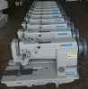 Compound Feed Heavy Duty Lockstitch Machine