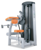 Gym80 Exercise Machine / Seated Biceps Curl(SL10)