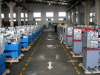 Manufacturing shop