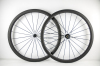 Full Carbon Fiber Road Bike Wheels 38mm Carbon Wheels