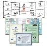 SGS certificated