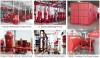 Fire Pump Industry