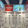 our booth in canton fair last
