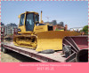 Used CAT D5G LGP Bulldozer Shipping to Colombia