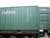 Container to Indonesia