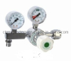 Western-style Medical Gauge Flow Oxygen Regulator