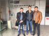 Kazakhstan Client Visit ADEKOM